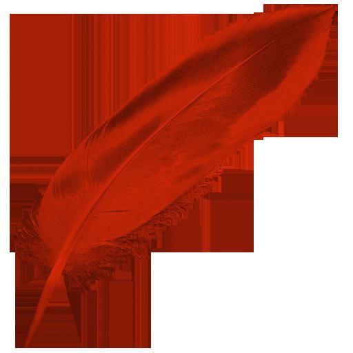 iCalamus-Feder groß